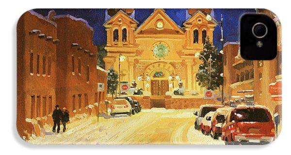 Gary Kim - Page 2 St-francis-cathedral-basilica-gary-kim