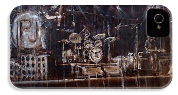 Stage IPhone 4 / 4s Case by Josh Hertzenberg