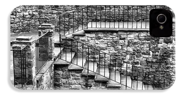 Stairway IPhone 4 / 4s Case by Tim Buisman