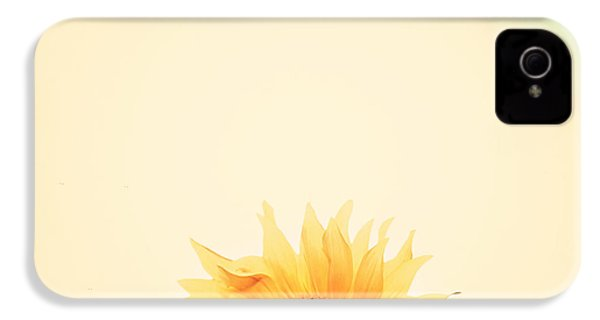 Sunrise IPhone 4 / 4s Case by Carrie Ann Grippo-Pike