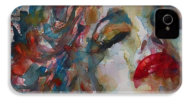 The Last Chapter IPhone 4 / 4s Case by Paul Lovering