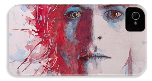 The Prettiest Star IPhone 4 / 4s Case by Paul Lovering