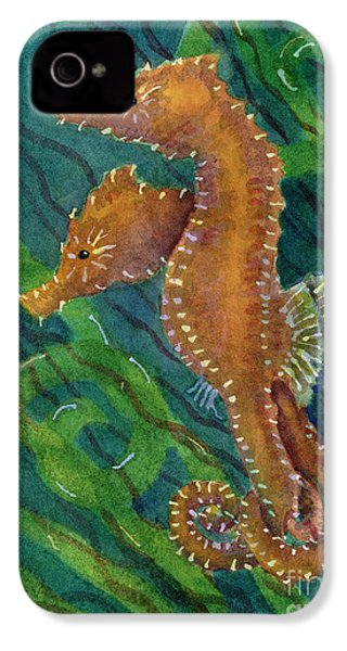Two By Sea IPhone 4 / 4s Case by Amy Kirkpatrick
