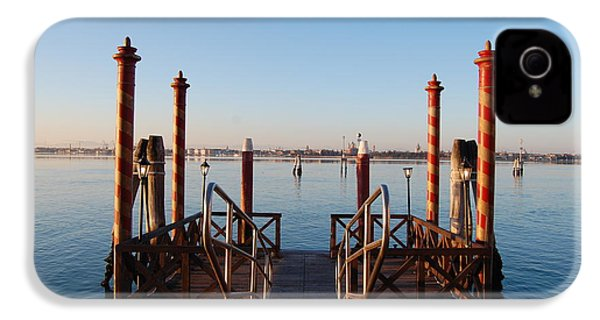Venice  IPhone 4 / 4s Case by C Lythgo