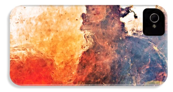 Walk Through Hell IPhone 4 / 4s Case by Everet Regal