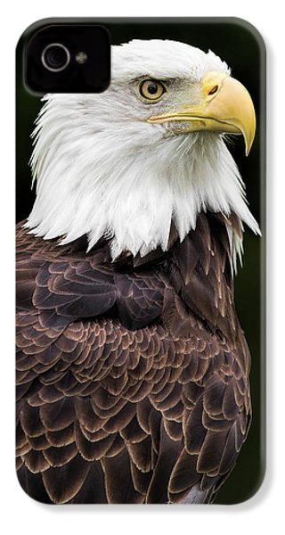 With Dignity IPhone 4 / 4s Case by Dale Kincaid