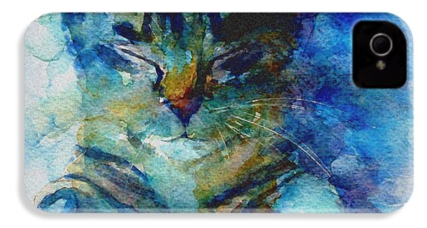You've Got A Friend IPhone 4 / 4s Case by Paul Lovering