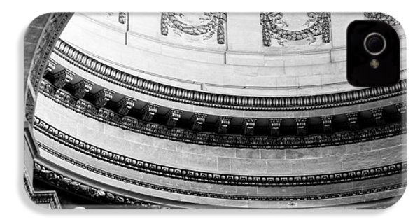 Pantheon Dome IPhone 4 / 4s Case by Sebastian Musial