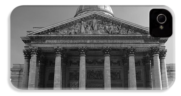 Pantheon IPhone 4 / 4s Case by Sebastian Musial