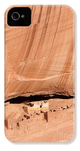 White House Ruins IPhone 4 / 4s Case by Mike  Dawson