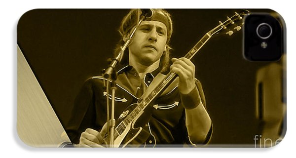 Dire Straits Collection IPhone 4 / 4s Case by Marvin Blaine