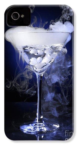 Exotic Drink IPhone 4 / 4s Case by Oleksiy Maksymenko