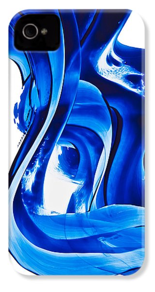 Pure Water 66 IPhone 4 / 4s Case by Sharon Cummings