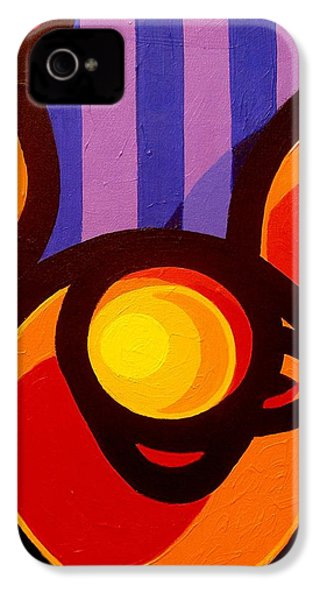 Tea And Apples IPhone 4 / 4s Case by John  Nolan