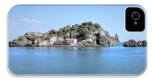 Aci Trezza - Sicily IPhone 4 / 4s Case by Joana Kruse