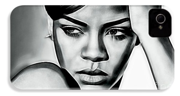 Rihanna Collection IPhone 4 / 4s Case by Marvin Blaine