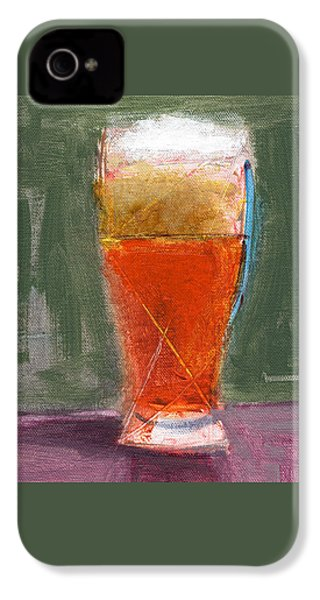 Rcnpaintings.com IPhone 4 / 4s Case by Chris N Rohrbach