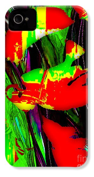 Bono Collection IPhone 4 / 4s Case by Marvin Blaine