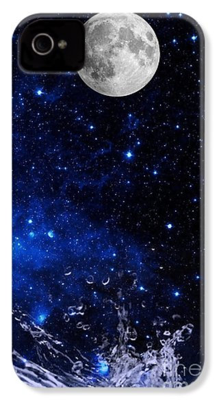 Nature Collection IPhone 4 / 4s Case by Marvin Blaine