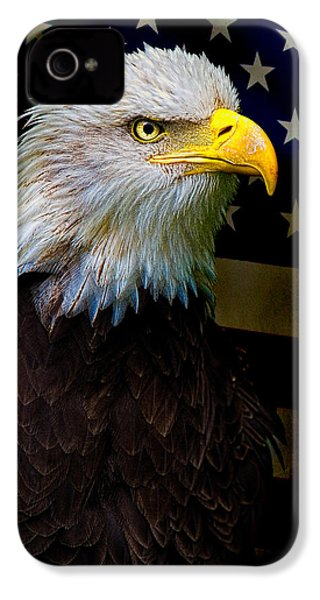 An American Icon IPhone 4 / 4s Case by Chris Lord