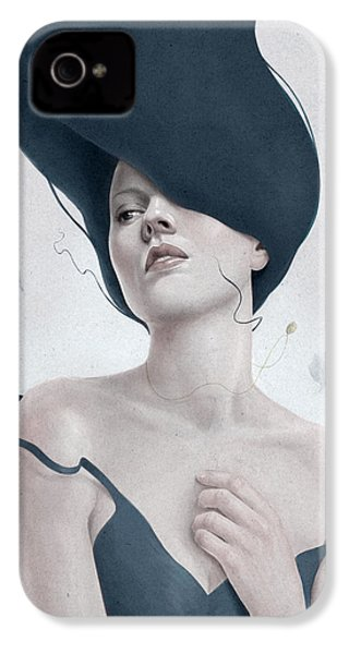 Ascension IPhone 4 / 4s Case by Diego Fernandez