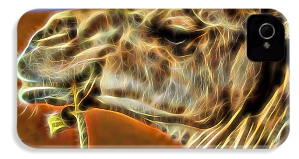 Camel Collection IPhone 4 / 4s Case by Marvin Blaine
