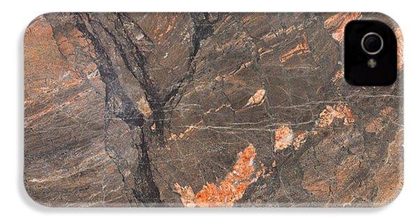 Capolaboro Granite IPhone 4 / 4s Case by Anthony Totah