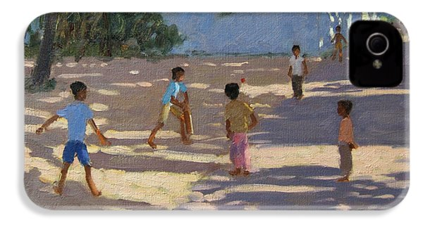 Cochin IPhone 4 / 4s Case by Andrew Macara