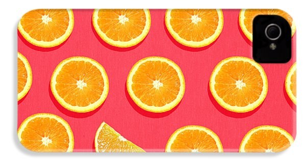 Fruit 2 IPhone 4 / 4s Case by Mark Ashkenazi