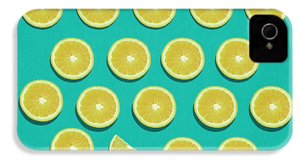 Fruit  IPhone 4 / 4s Case by Mark Ashkenazi