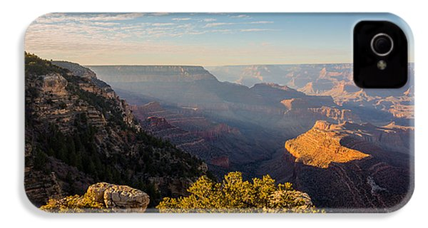 Grandview Sunset - Grand Canyon National Park - Arizona IPhone 4 / 4s Case by Brian Harig