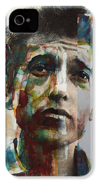 I Want You  IPhone 4 / 4s Case by Paul Lovering