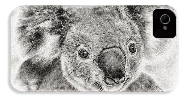 Koala Newport Bridge Gloria IPhone 4 / 4s Case by Remrov