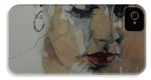 Make You Feel My Love IPhone 4 / 4s Case by Paul Lovering
