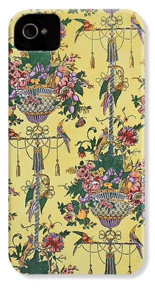Melbury Hall IPhone 4 / 4s Case by Harry Wearne