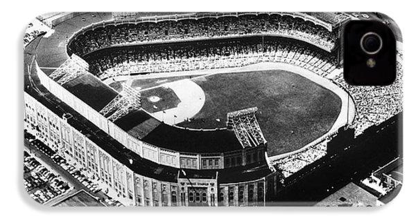 New York: Yankee Stadium IPhone 4 / 4s Case by Granger