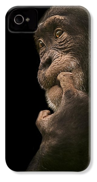 Promiscuous Girl IPhone 4 / 4s Case by Paul Neville
