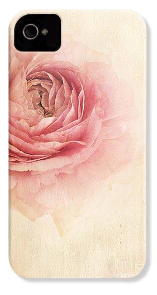 Sogno Romantico IPhone 4 / 4s Case by Priska Wettstein
