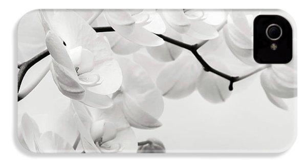 The Last Orchid IPhone 4 / 4s Case by Wim Lanclus