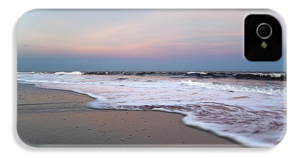Topsail Dome-esticated Evening IPhone 4 / 4s Case by Betsy Knapp