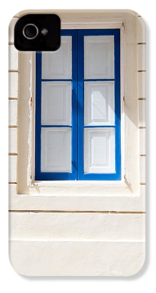 Windows Of The World 6 IPhone 4 / 4s Case by Sotiris Filippou