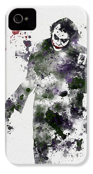 Zero Empathy IPhone 4 / 4s Case by Rebecca Jenkins