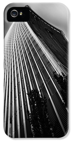 20 iPhone 5 Cases -  London Walkie Talkie Skyscraper iPhone 5 Case by Ian Hufton