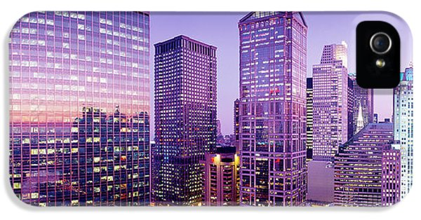 Il iPhone 5 Cases - Chicago Il iPhone 5 Case by Panoramic Images