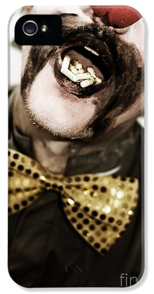 Dose Of Laughter IPhone 5 / 5s Case by Jorgo Photography - Wall Art Gallery