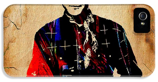 Roy Rogers Collection IPhone 5 / 5s Case by Marvin Blaine