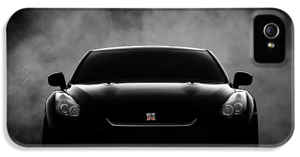 Extreme iPhone 5 Cases - Gtr iPhone 5 Case by Douglas Pittman