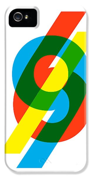 Color iPhone 5 Cases - 69 iPhone 5 Case by Budi Satria Kwan