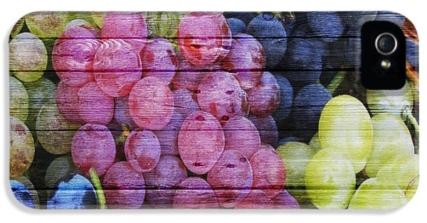 Tangerine iPhone 5 Cases - Fruit iPhone 5 Case by Joe Hamilton