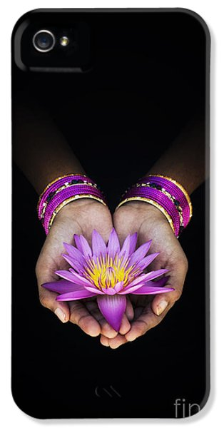 Indian iPhone 5 Cases - A Gift iPhone 5 Case by Tim Gainey
